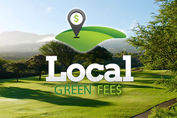 Local Green Fees
